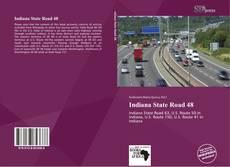 Capa do livro de Indiana State Road 48