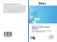 Couverture de Wayne Valley High School
