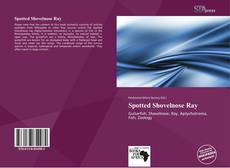 Bookcover of Spotted Shovelnose Ray