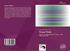 Bookcover of Wayne Weiler