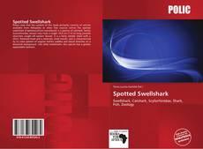 Buchcover von Spotted Swellshark