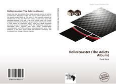 Copertina di Rollercoaster (The Adicts Album)