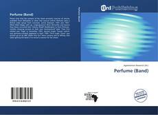 Bookcover of Perfume (Band)