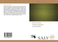 Обложка Perfume (Novel)