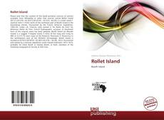 Bookcover of Rollet Island