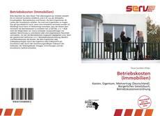 Copertina di Betriebskosten (Immobilien)