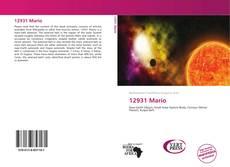 Portada del libro de 12931 Mario