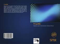 Bookcover of Pergolide