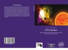 Capa do livro de 27514 Markov