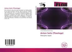 Buchcover von Anton Seitz (Theologe)