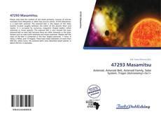 Обложка 47293 Masamitsu