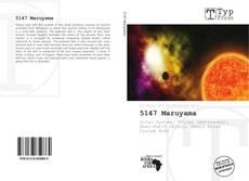 5147 Maruyama kitap kapağı