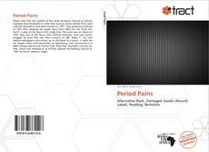 Couverture de Period Pains