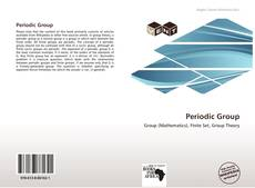 Couverture de Periodic Group
