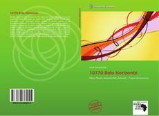 Обложка 10770 Belo Horizonte
