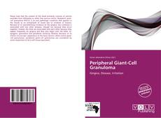 Bookcover of Peripheral Giant-Cell Granuloma