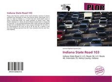 Couverture de Indiana State Road 103