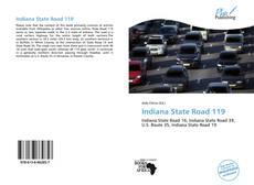 Copertina di Indiana State Road 119