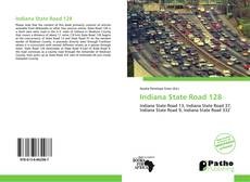 Bookcover of Indiana State Road 128