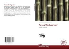 Bookcover of Anton Werkgartner