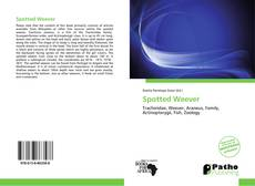 Bookcover of Spotted Weever
