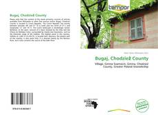 Borítókép a  Bugaj, Chodzież County - hoz