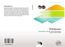 Buchcover von 7950 Berezov