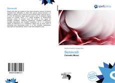 Обложка Senavati