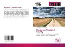 Borítókép a  Bukowiec, Chodzież County - hoz