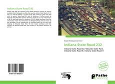 Indiana State Road 232 kitap kapağı