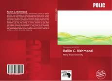 Couverture de Rollin C. Richmond