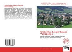 Borítókép a  Grabówka, Greater Poland Voivodeship - hoz