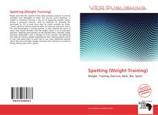 Bookcover of Spotting (Weight Training)