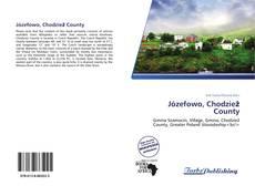 Bookcover of Józefowo, Chodzież County