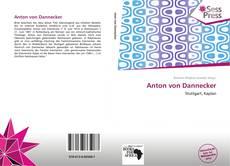Copertina di Anton von Dannecker
