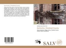 Bookcover of Kamionka, Chodzież County
