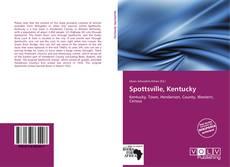 Bookcover of Spottsville, Kentucky