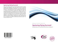 Couverture de Spotwing Flying Gurnard