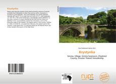 Copertina di Krystynka