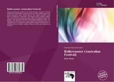 Copertina di Rollercoaster (Australian Festival)