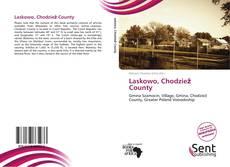 Borítókép a  Laskowo, Chodzież County - hoz
