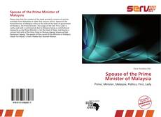 Couverture de Spouse of the Prime Minister of Malaysia