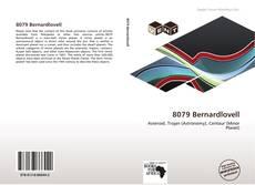 Couverture de 8079 Bernardlovell