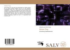 Portada del libro de Anton Trey