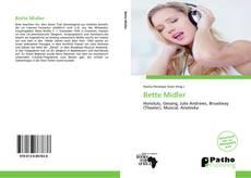 Buchcover von Bette Midler