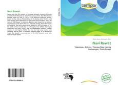 Navi Rawat kitap kapağı