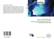 Couverture de Navia (Bromeliad)