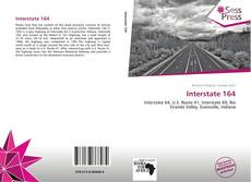 Bookcover of Interstate 164