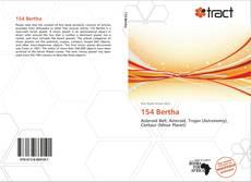 Bookcover of 154 Bertha