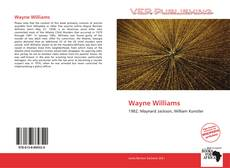 Portada del libro de Wayne Williams